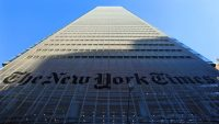 The New York Times is now on Tor as its own Onion Service