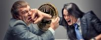 Why Your Bank Hates You For Loving Bitcoin