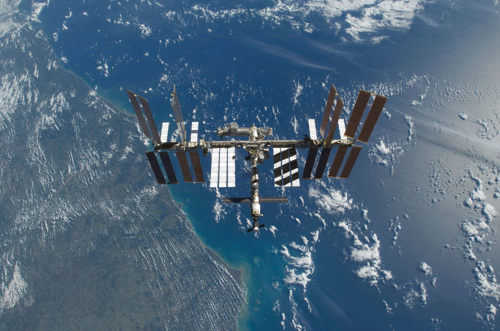 Russia is planning to put a luxury hotel on the ISS | DeviceDaily.com