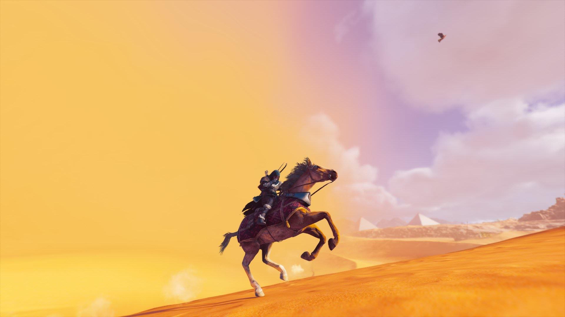 Assassin's Creed Origins Developers Pick Photo Mode Favorites   DeviceDaily.com