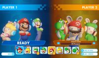 Mario + Rabbids Kingdom Battle Versus Mode Coming December 8