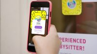 Snapchat's New 'Lens Studio' Lets Businesses Create Branded AR Effects