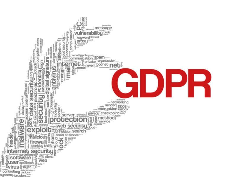 GDPR | DeviceDaily.com