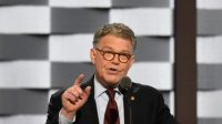 Al Franken's Resignation Is An Important Moment In The #MeToo Movement