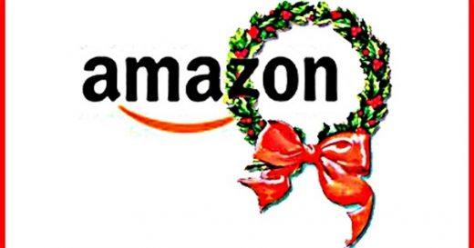 Amazon Holiday Conversions Jump On Desktop