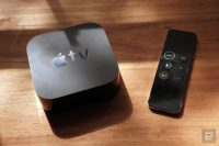 Amazon will start selling Apple TV and Chromecast again