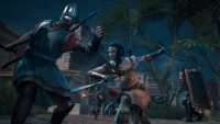 Assassin's Creed Origins Title Update 6 Adds New Difficulty Options and More