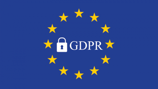 Bpm'online has a built-in advantage for complying with GDPR