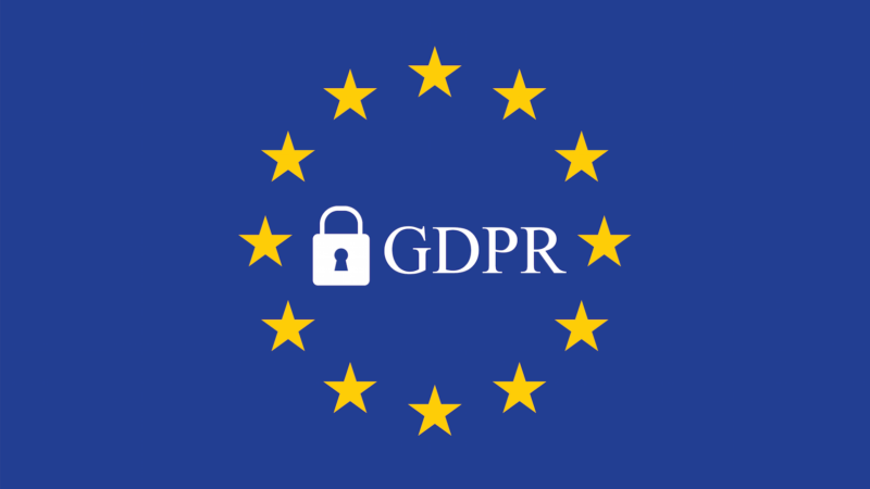 Bpm'online has a built-in advantage for complying with GDPR | DeviceDaily.com