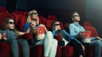 Cinemark launches a monthly movie program to rival MoviePass
