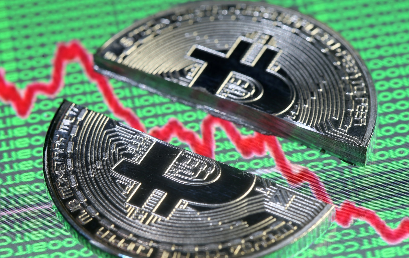 Coinbase halts trading after volatile bitcoin price fluctuation (updated) | DeviceDaily.com