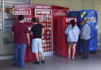 Disney sues Redbox for reselling DVD download codes