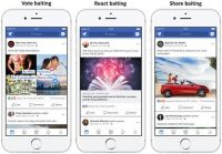 Facebook To Punish 'Engagement Bait' Posts
