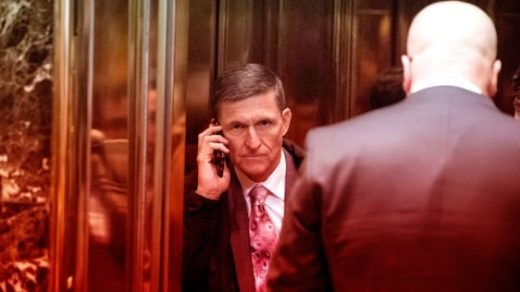 Founders of hacking firm linked to Michael Flynn turn to cyber defense
