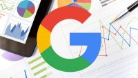 Google Data Suggests Marketers Should 'Keep The Lights On' After Christmas