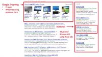 Google PLA Impressions Rise 42% YoY