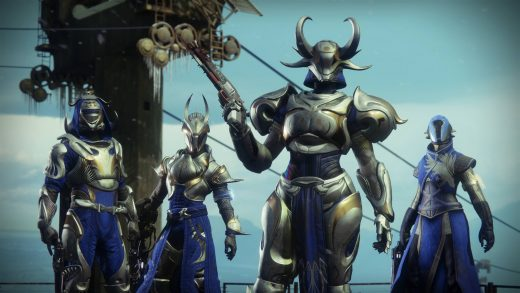 Hard-to-get 'Destiny 2' holiday loot creates another uproar