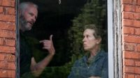 "How ""Three Billboards"" Martin McDonagh & Frances McDormand Created Her Best Role Since ""Fargo"""
