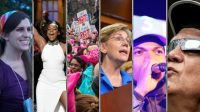 It Wasn't All Bad: Here Are The Most Hopeful Moments Of 2017