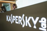 Kaspersky Lab is closing its Washington, DC office