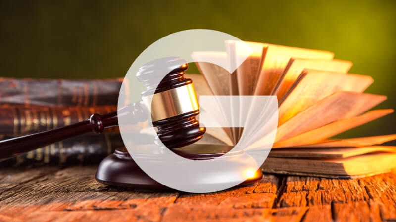 Law firms spamming Google My Business: Don't trust your money or your life to them!   DeviceDaily.com