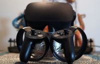 Oculus Rift bundle discounted to $379 until December 20th
