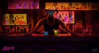 'Oxenfree' developer's next game is about drinking with Satan