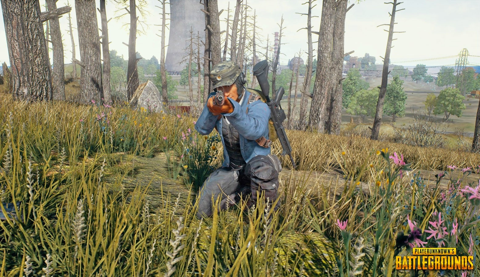 'PUBG' console version will run at 60 fps on Xbox One X | DeviceDaily.com