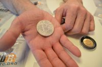 People are mortgaging their houses to buy Bitcoin