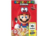 Prepare yourself for 'Super Mario' Cereal