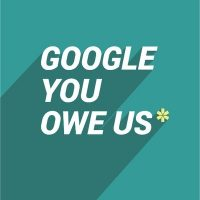 Revenge Of The Brit — 5.4m iPhone Users Say 'Google You Owe Us'