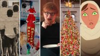 Spotify's Ginger Ed Man, Samsung's Magic Mall: The Top 5 Ads Of The Week