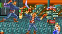 'Streets of Rage' comes to mobiles with local multiplayer