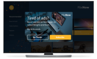 Swrve adds support for OTT TV apps