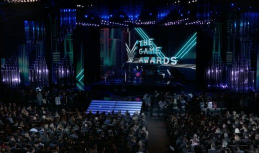 'The Game Awards' round-up: catch all the best bits