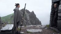 The Last Jedi Is Thrilling, Answers All Your Questions—And Raises Even More