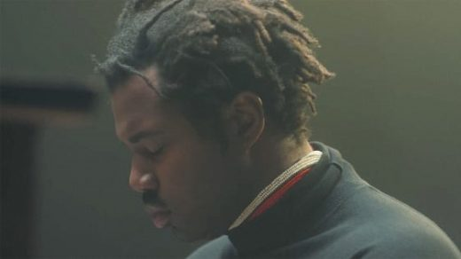 The Music Industry's Go-To Collaborator Sampha Just Wants To Understand Himself Better