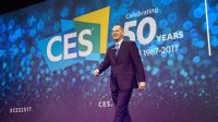 The Pressure On CES To Add Female Keynote Speakers Isn't Letting Up