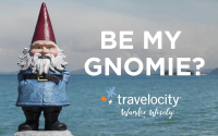 Travelocity Targets Millennials With Tinder Campaign