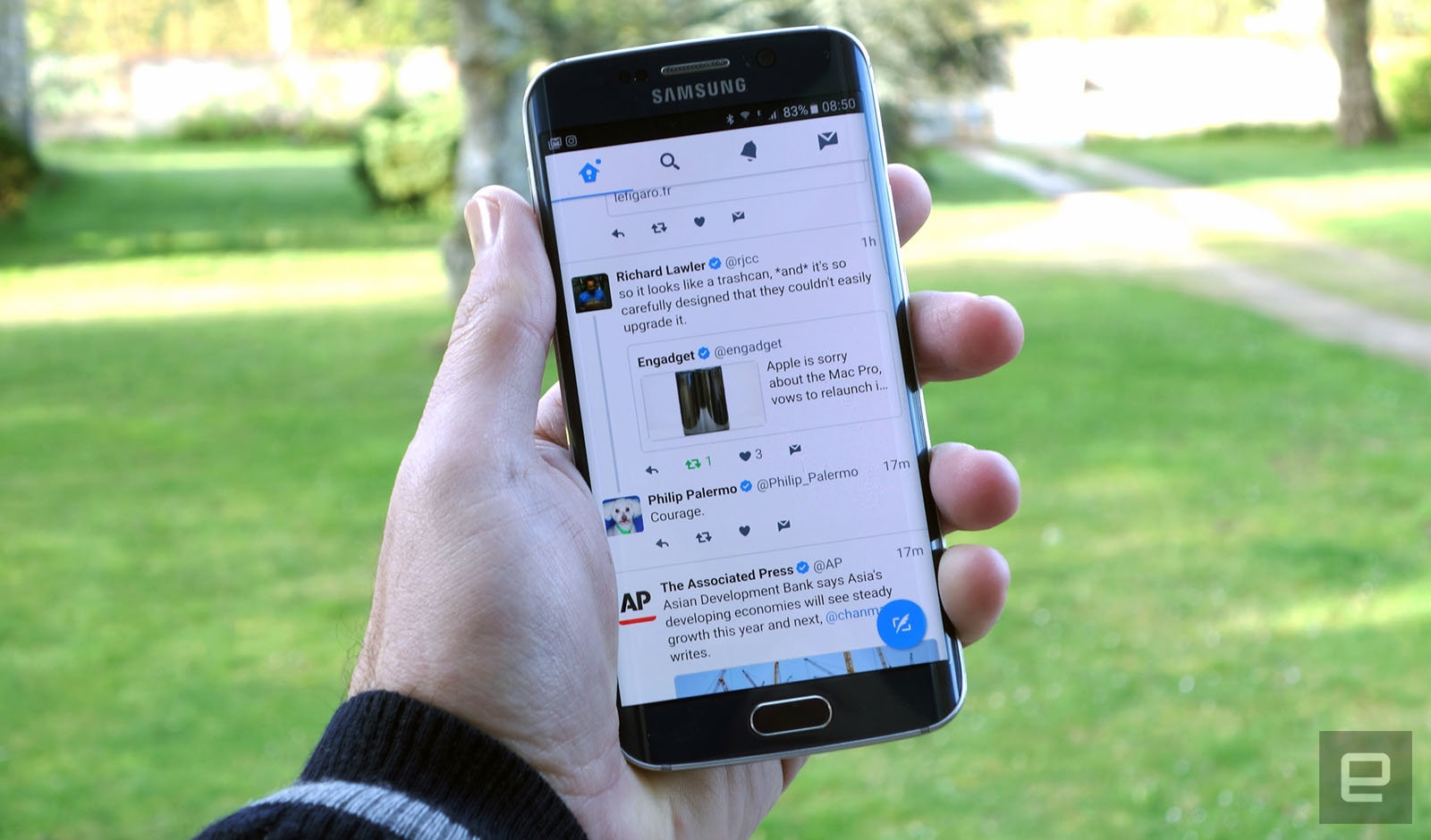 Twitter's Lite app reaches 24 more countries | DeviceDaily.com