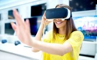 Virtual Reality On The Rise; Sony Tops Oculus, HTC