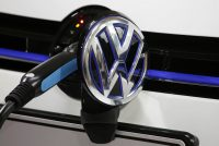 Volkswagen plans 2,800 EV charging stations in the US by 2019