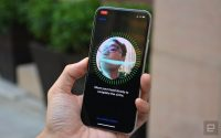 iPhone X owners can't use Face ID to approve family purchases
