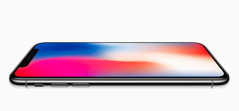 As world waits for iPhone X sales, Apple Services has become a Fortune 100 business | DeviceDaily.com