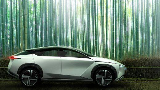Nissan shares its vision for our autonomous EV future at CES