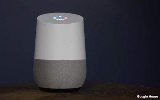 56 Million Smart Speakers To Be Shipped This Year