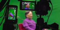 A Nanjing Massacre survivor's story lives on digitally