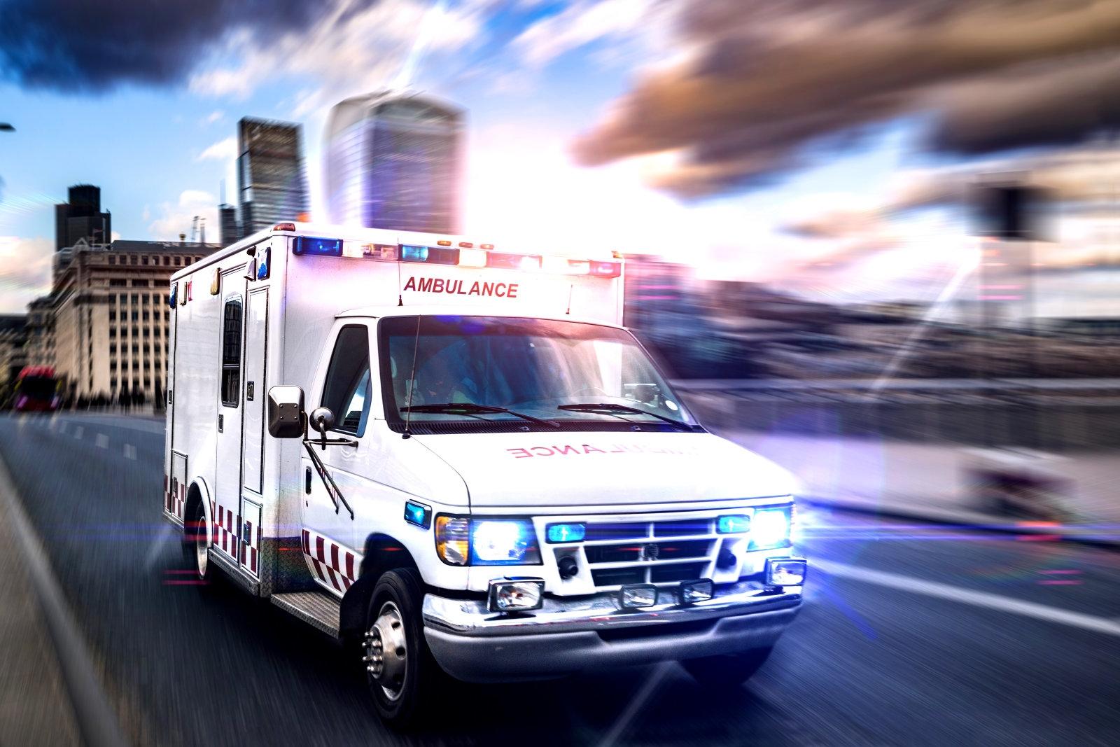 AI helps Dutch emergency dispatchers diagnose heart attacks | DeviceDaily.com