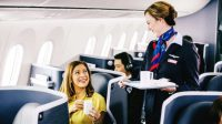 American Airlines flight attendants have a new weapon for when you get cranky