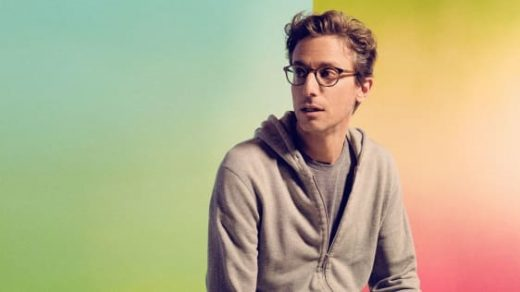 Buzzfeed's Jonah Peretti On Scaling A Devoted Audience